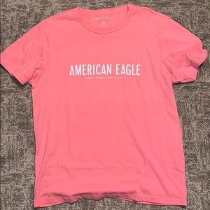 Men's American Eagle Graphic Tee